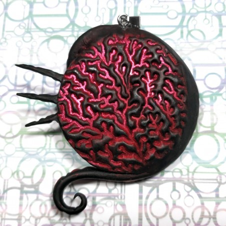 bijou sang tentacule pic magma piquant
