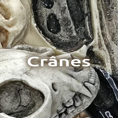 bijoux cranes