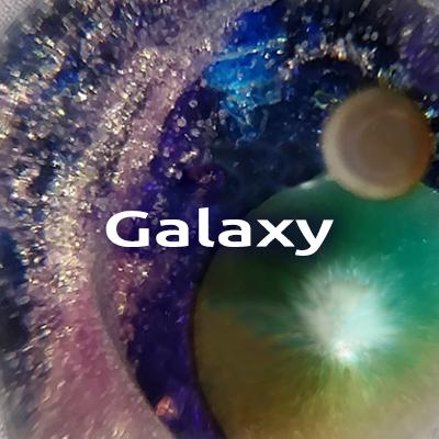bijoux galaxie