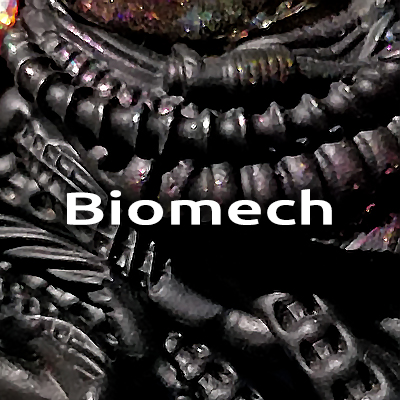 bijoux biomech